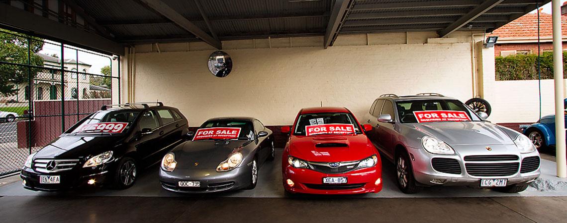 Car Sales - Bertil Motors
